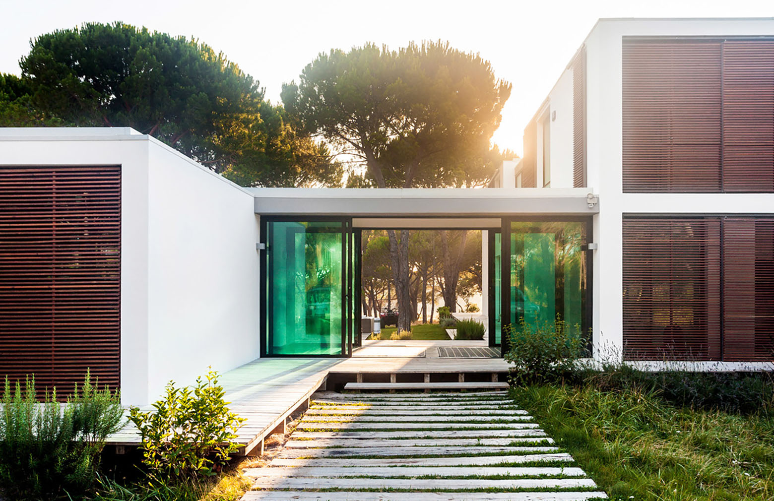The Best Modern Holiday Homes To Rent In Portugal The Spaces