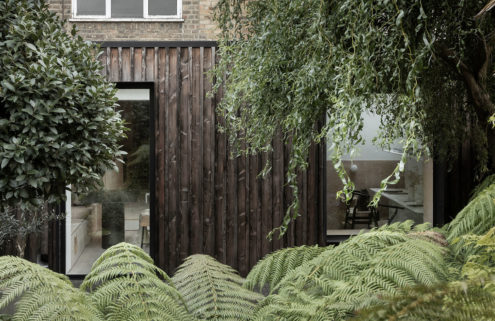 6 London homes for sale with exceptional gardens