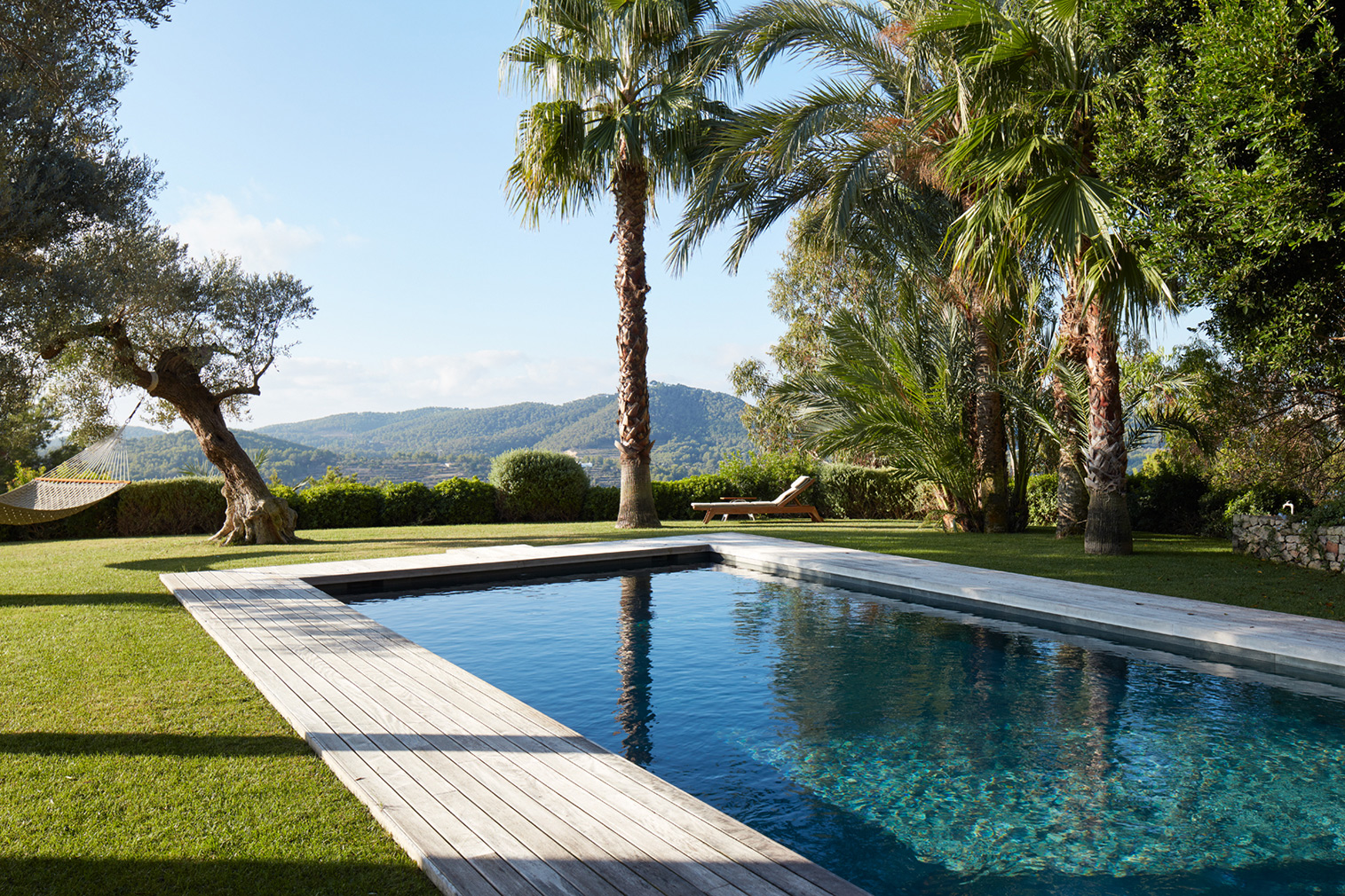 Ibiza holiday home for sale via Sotheby's International Realty