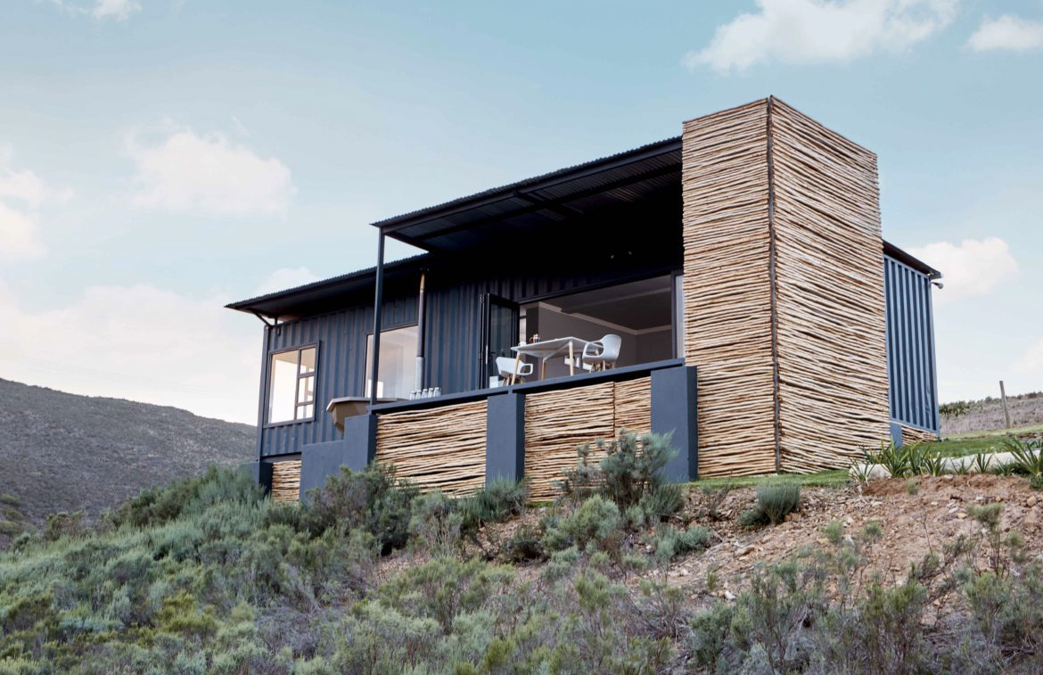 Copia Eco Cabins South Africa