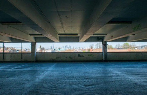 New live music venue Ghost Notes to open in Peckham car park