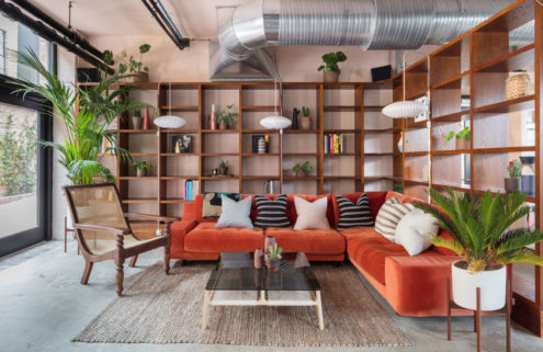 The 12 best London coworking spaces