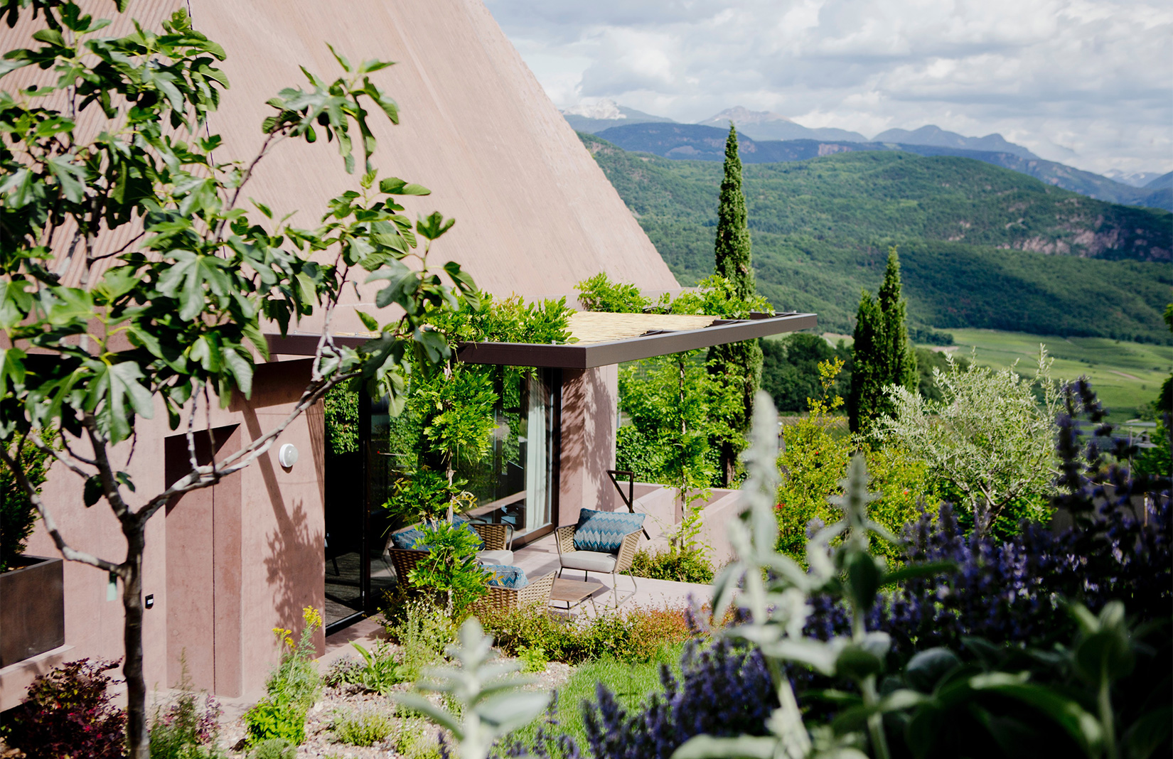 Holiday home of the week: South Tyrol