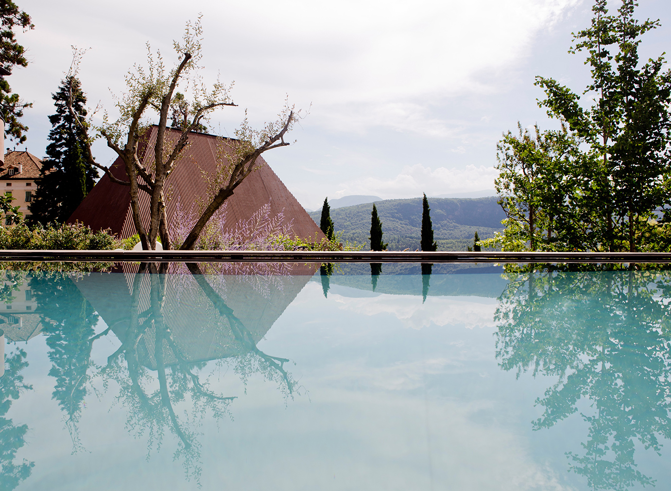 Holiday home of the week in South Tyrol