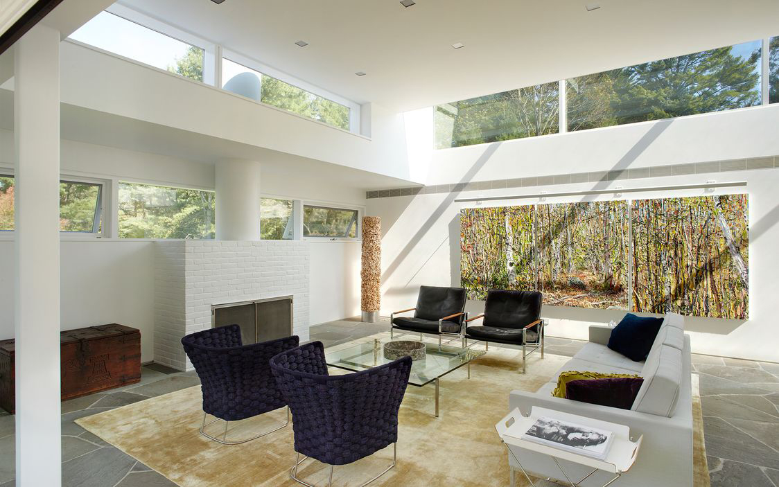 Marcel Breuer's midcentury Connecticut home could be yours for $4.35m