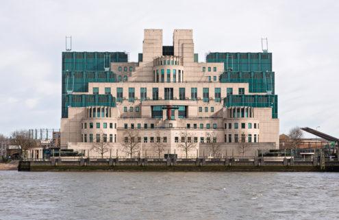 Rebel architecture: in praise of Britain's Postmodern oddities