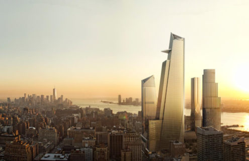 The world's 10 tallest buildings topping out in 2018