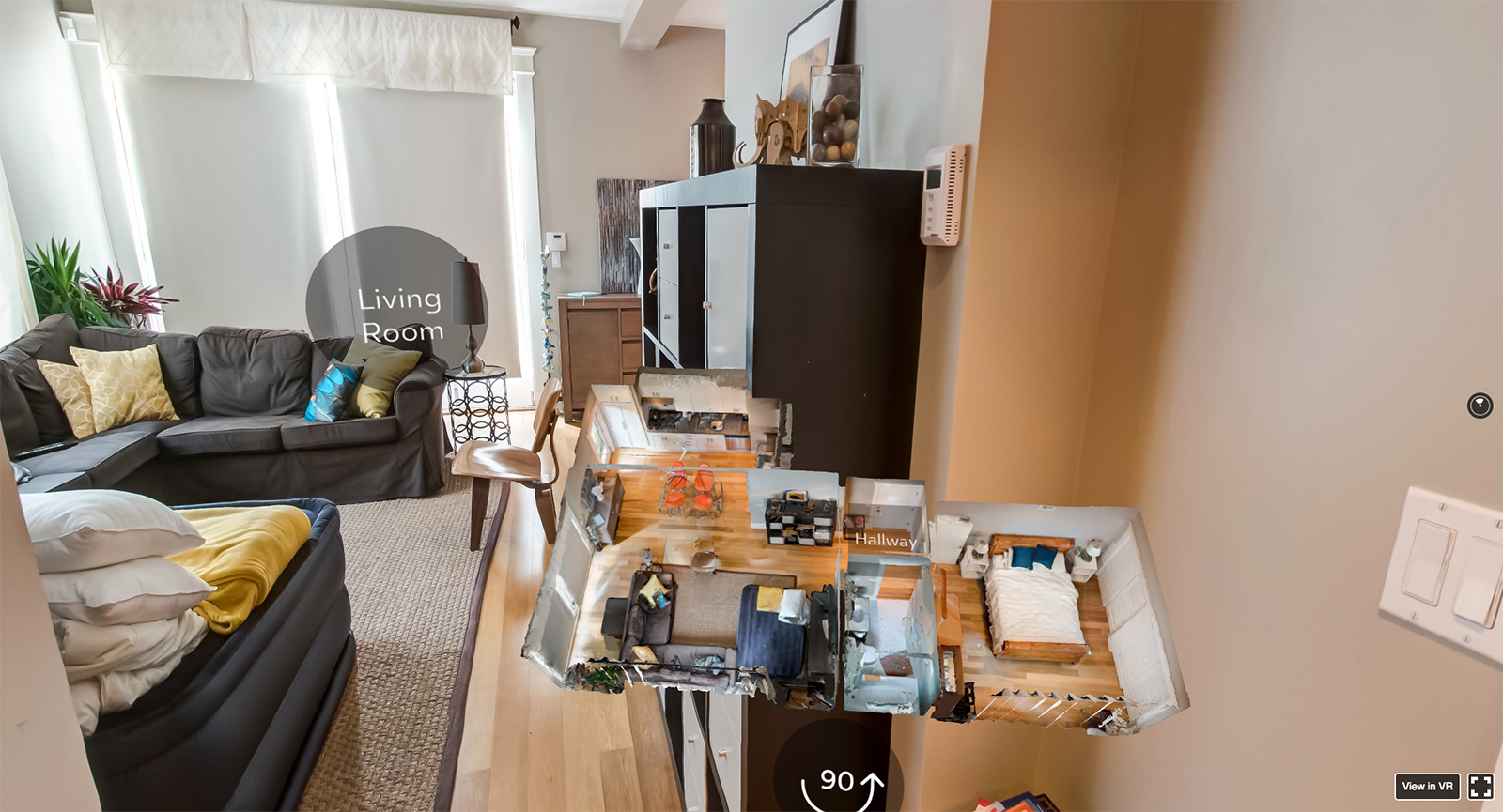 Airbnb Ar and VR services to be added