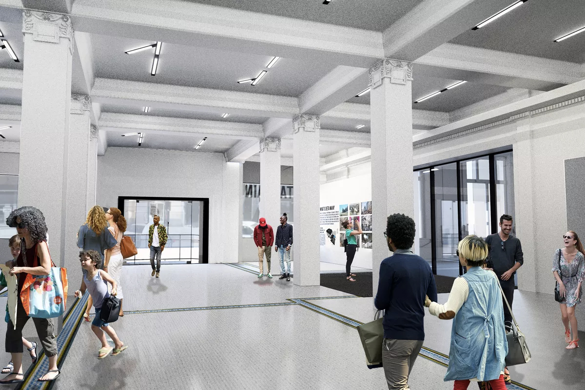10 new museums opening in 2018: Beta Main
