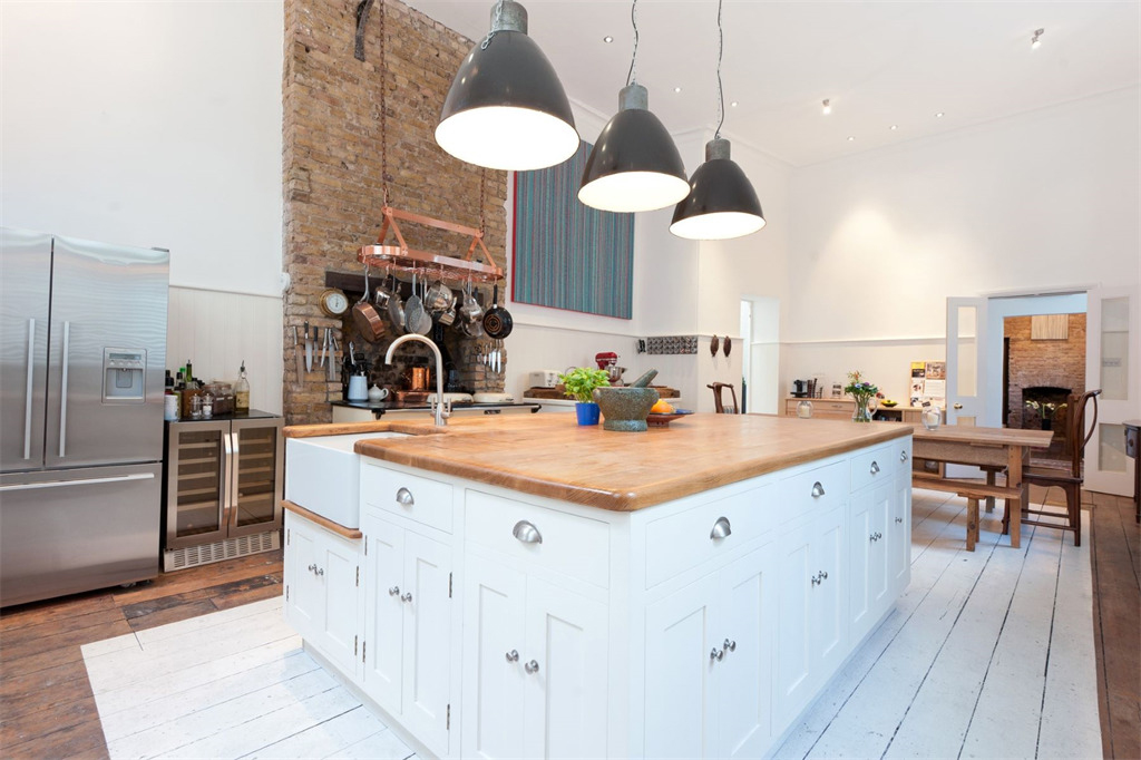 Brewery Square townhouse for sale in Clerkenwell