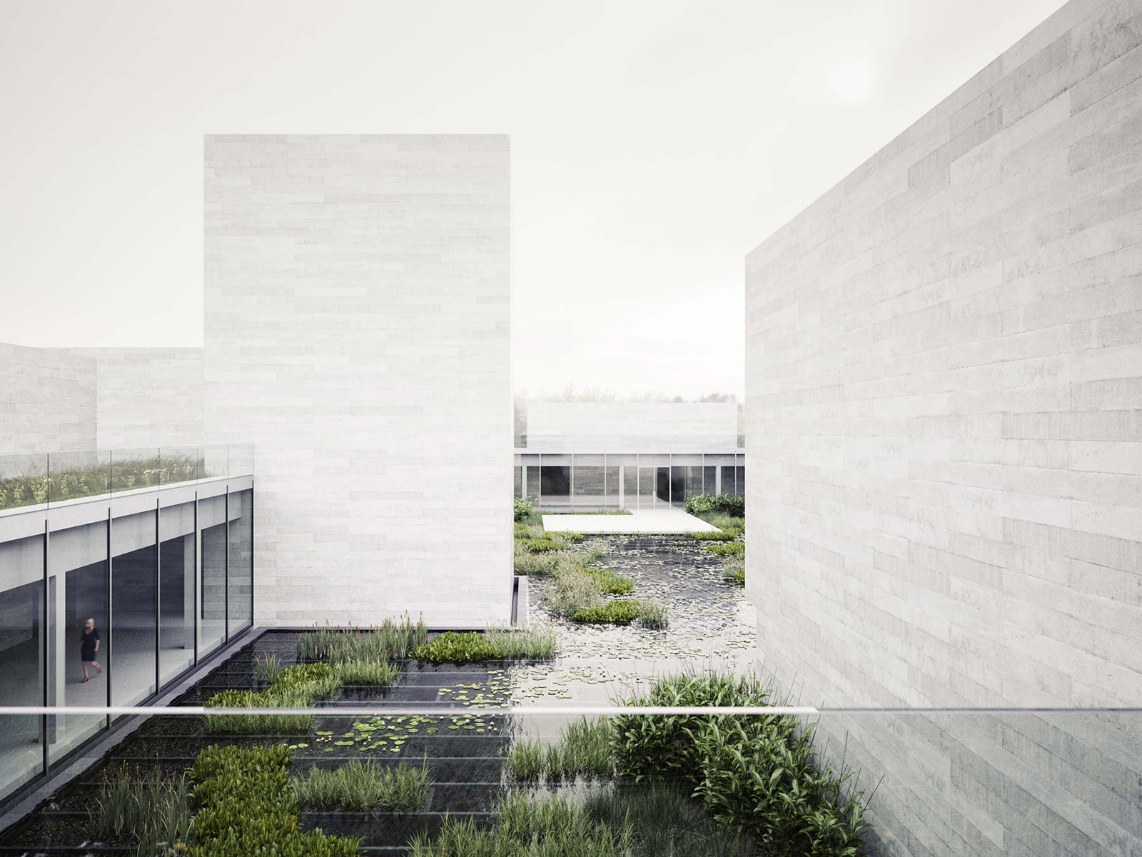 10 new museums opening in 2018: Glenstone Museum in Potomac