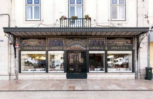 How Lisbon is protecting its historic shops