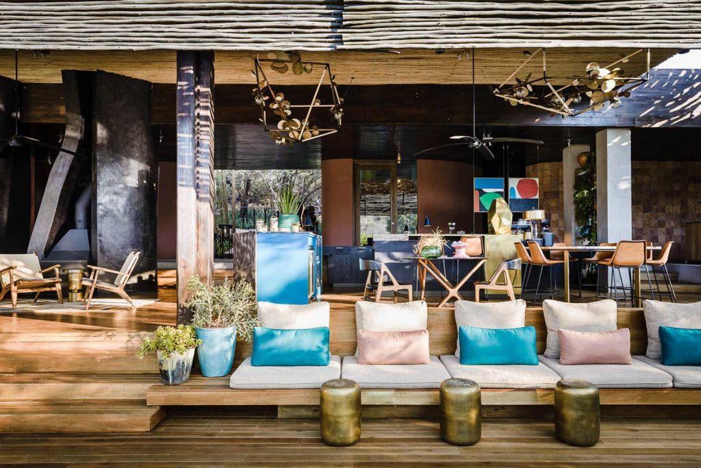 How South Africa S Singita Sweni Lodge Redefines Safari Style