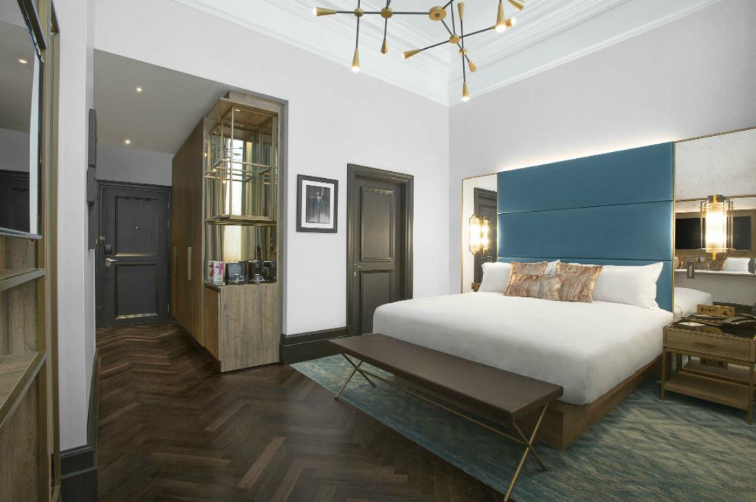 The Dixon Hotel London