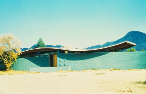 Walter White's 'wave house' is set to be auctioned in California