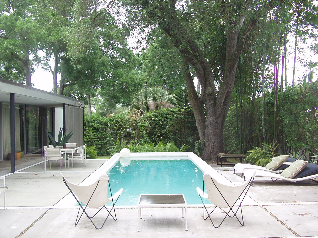 Weaving House - holiday home for rent in Florida
