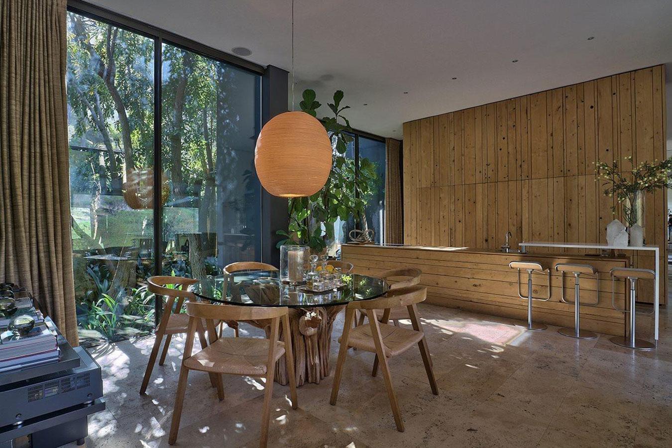 Property Of The Week A Cape Town Villa By Boyd Ferguson