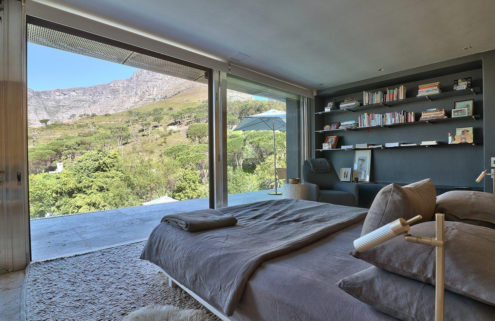 Property of the week: a Cape Town villa by Boyd Ferguson