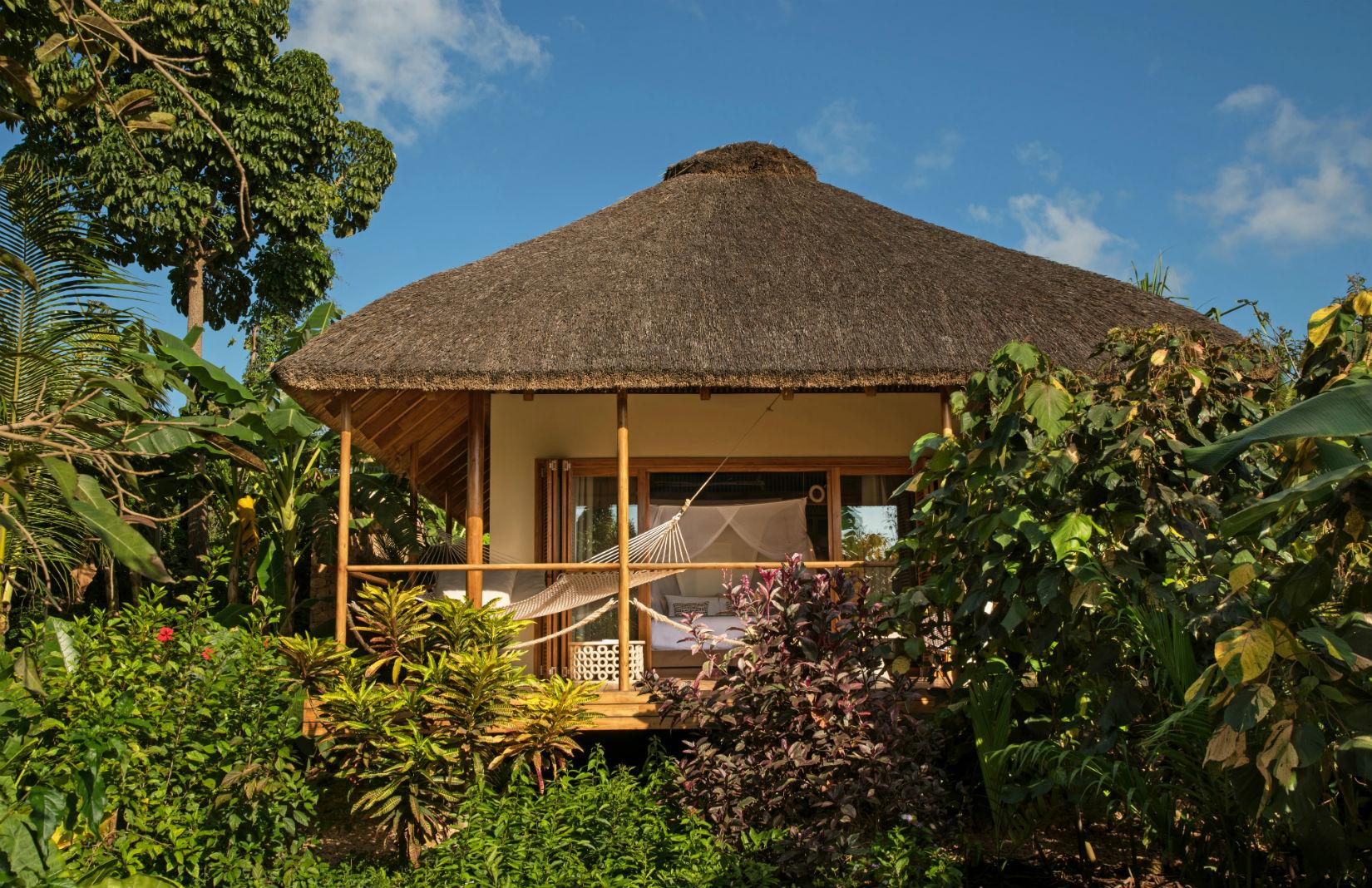 New hotels in 2018 including Zuri Zanzibar