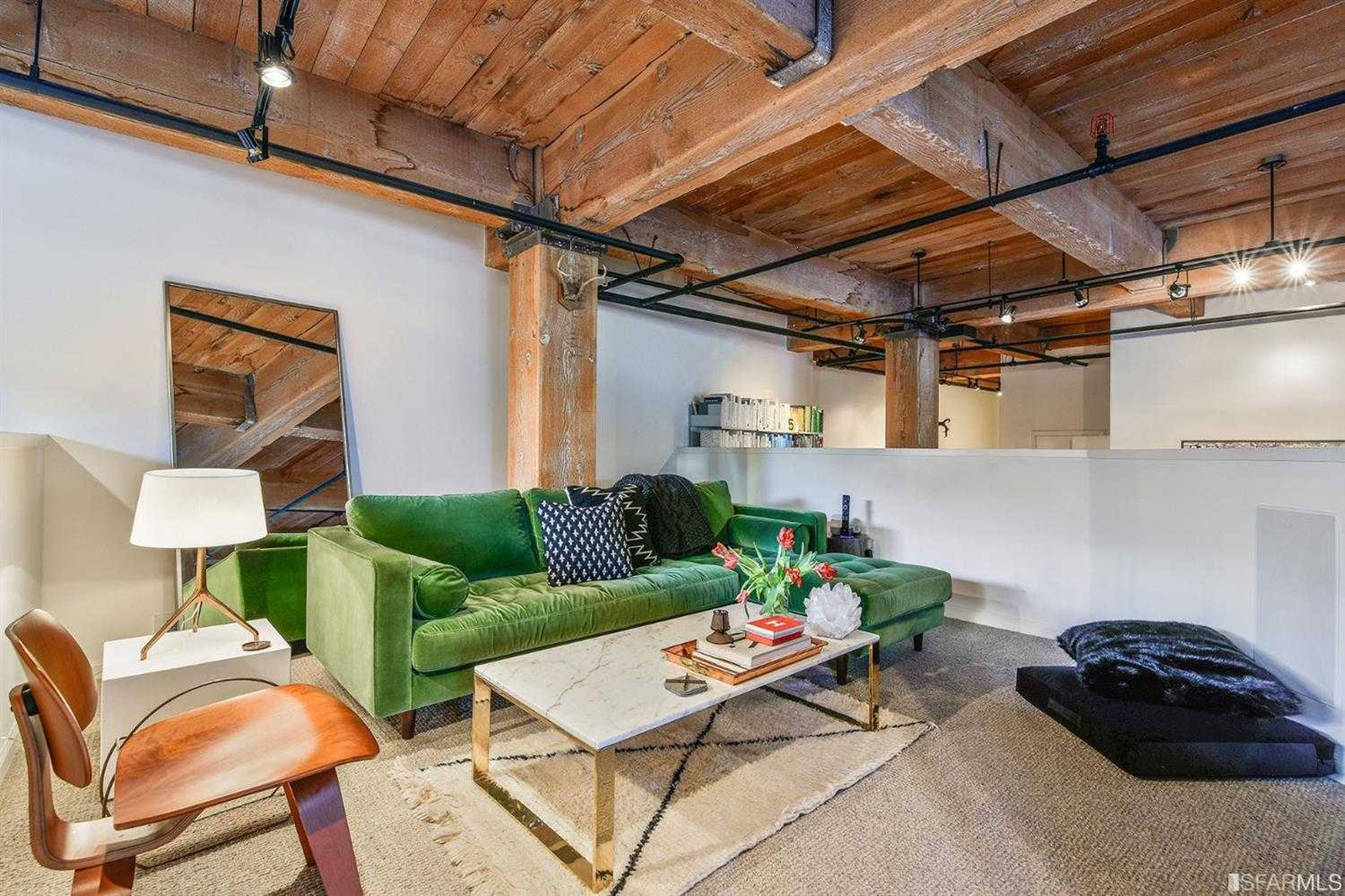 Property of the week: a light-filled live/work loft in San Francisco, 355 Bryant Street