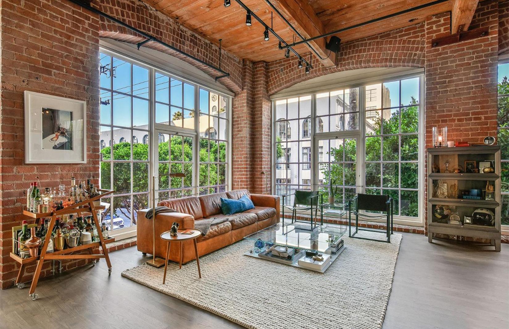 355 Bryant Street loft for sale in San Francisco