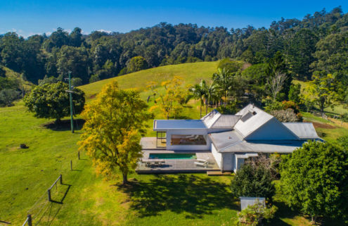 Property of the week: a restored 19th-century farmhouse in Australia's New South Wales