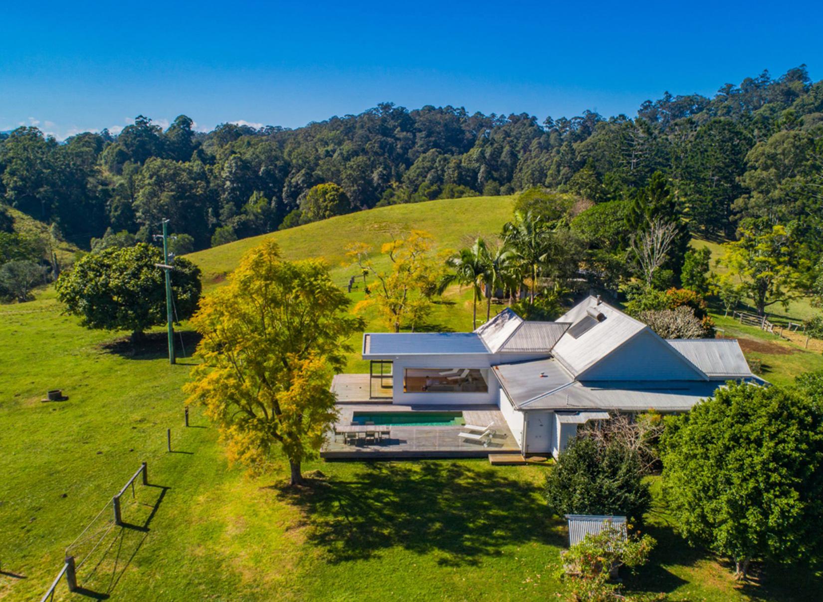 Australian property of the week - Carinya Estate in NSW