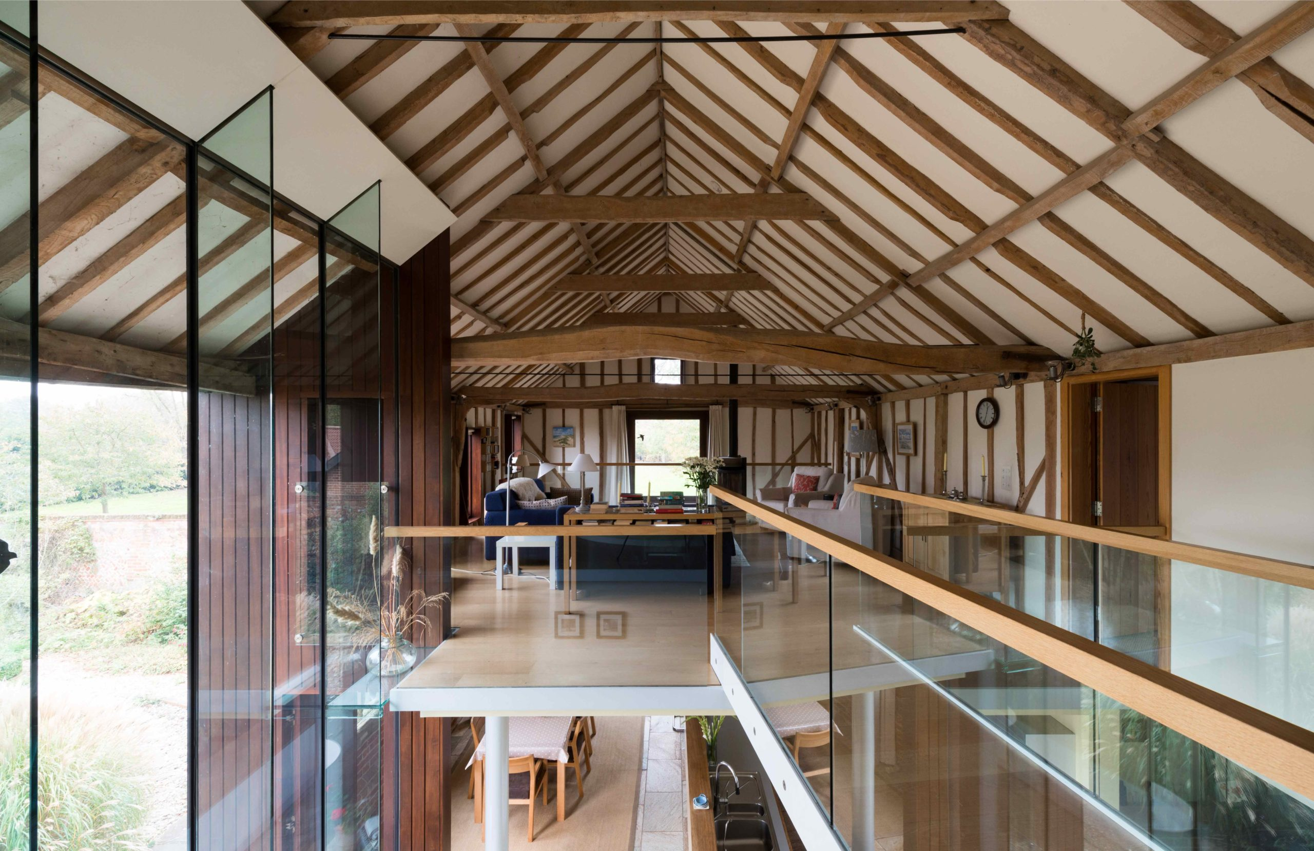 Victorian Barn Conversion In Suffolk Hits The Market For 975k