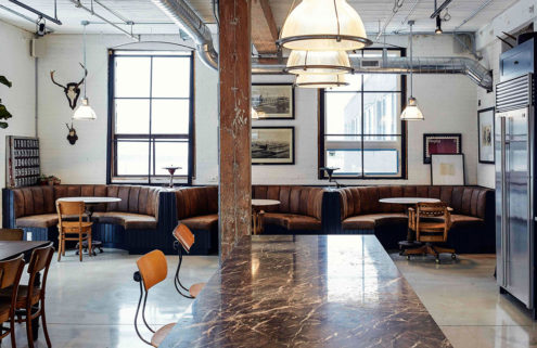 The 7 best Toronto coworking spaces