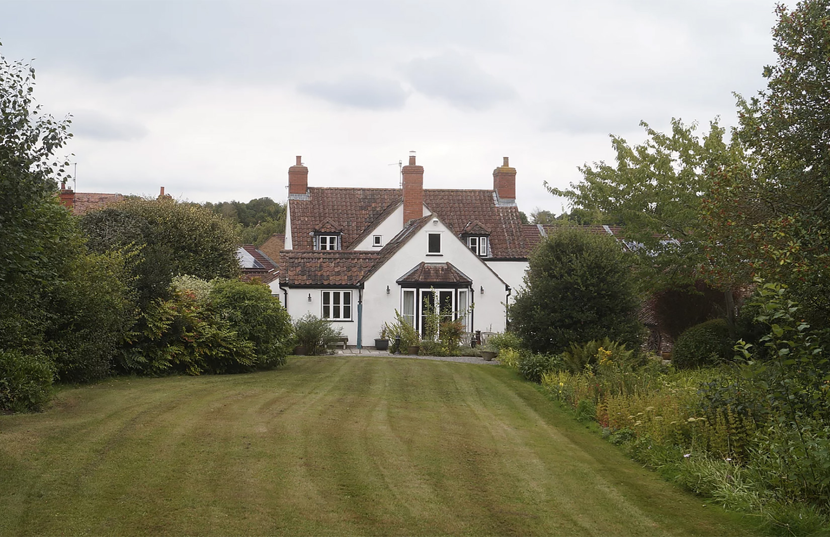 Win this £1m Somerset cottage