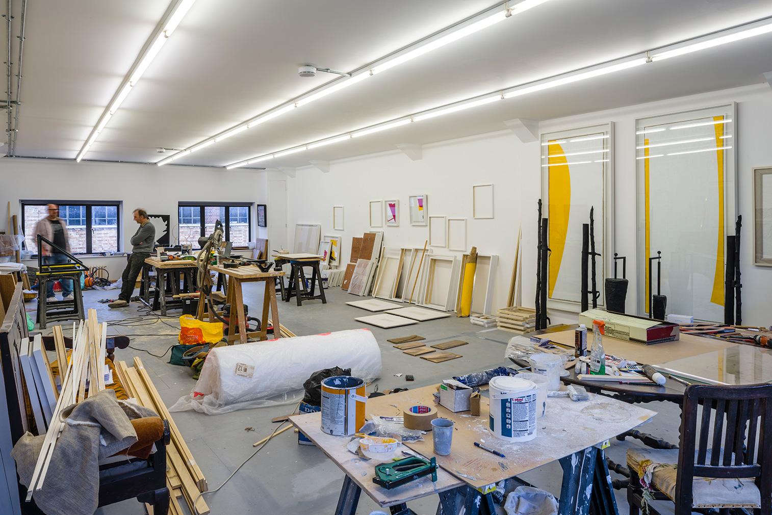 AKK Studios by Fourthspace