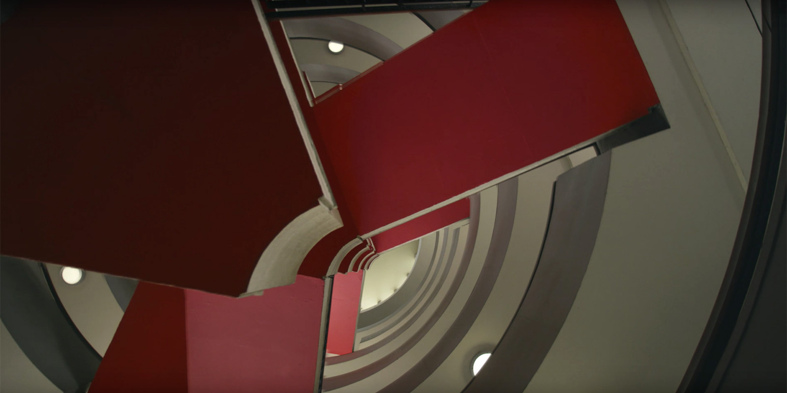 Febueder's music video for Hans