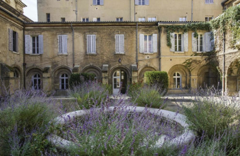 The world's largest Picasso museum will be housed in a French convent