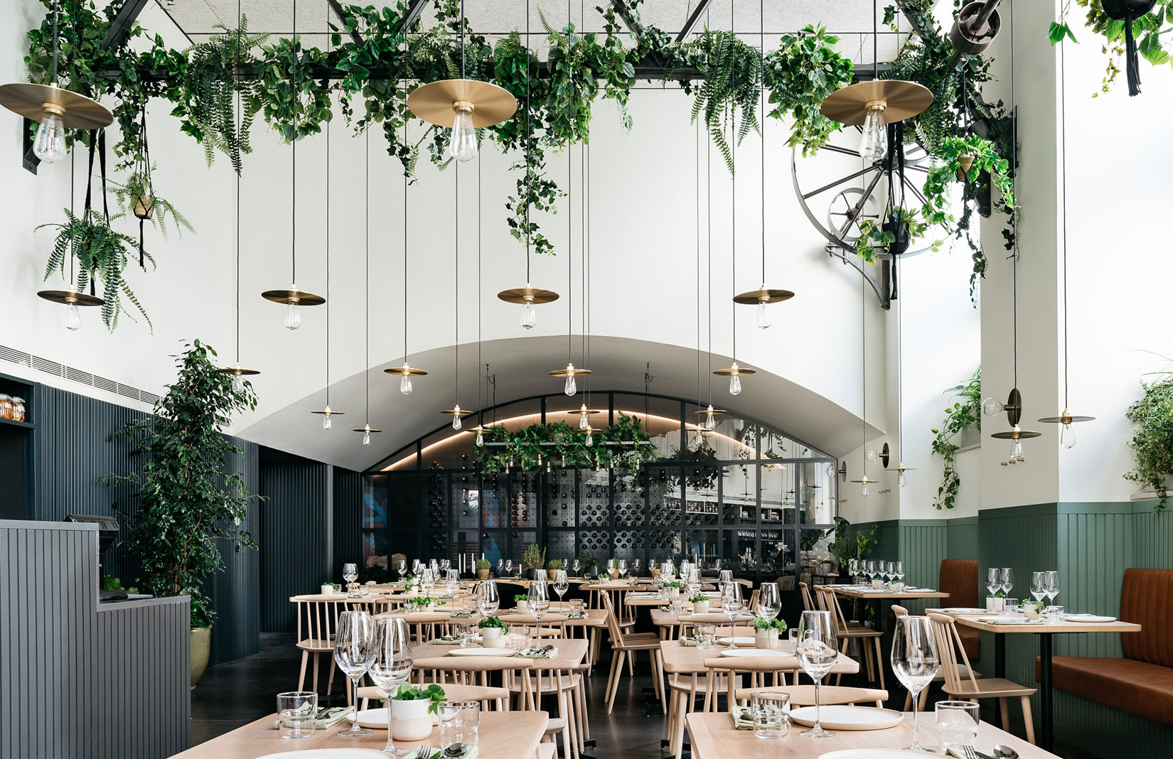 Prado restaurante Lisbon