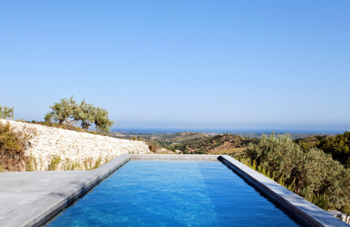 Holiday home of the week: Villa Mura Mura in Noto, Sicily