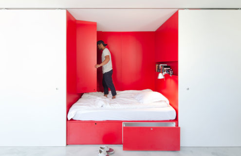 7 ingenious small space ideas – and the designers behind them
