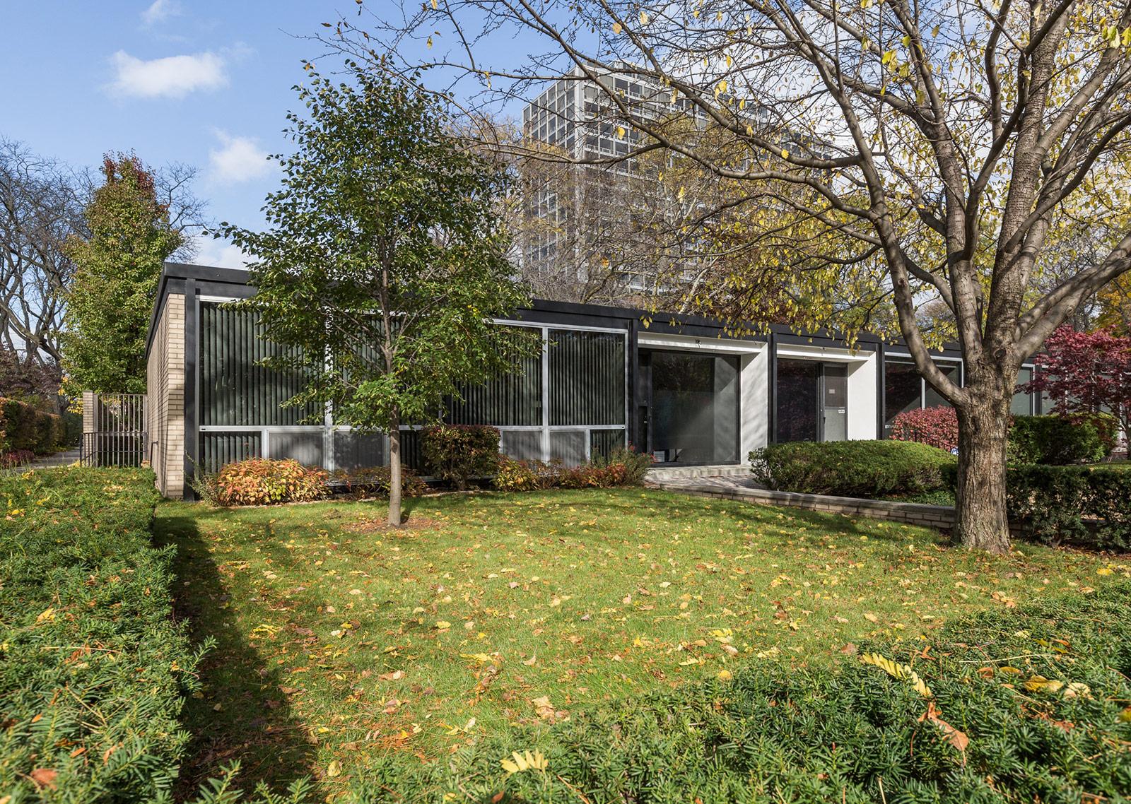 1321 NICOLET PLACE at Lafayette Park, Detroit