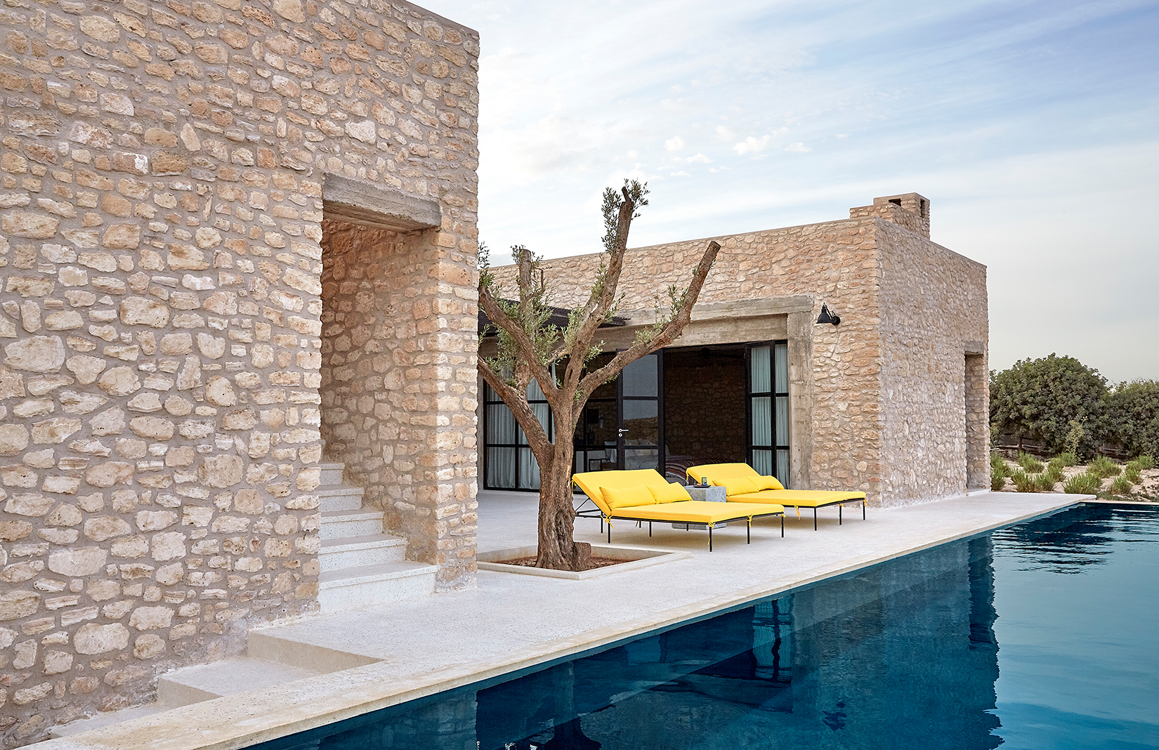 Holiday home for rent in Essaouira, Morocco