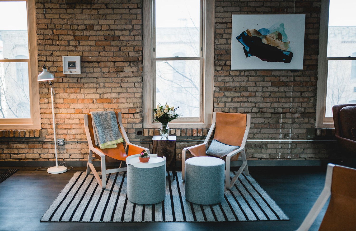 The Coven -- women and non-binary folks' coworking space in Minneapolis, USA