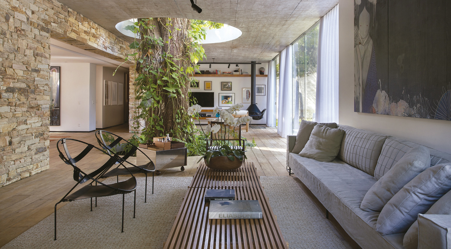 5 Homes Designed To Embrace Nature