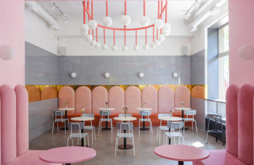 6 Wes Anderson-inspired cafés you can visit right now