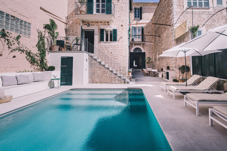 Casa Sa Mar for sale in Mallorca