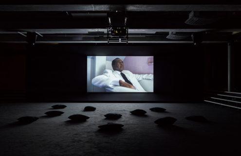 Kahlil Joseph inaugurates new exhibition studio at The Store X Berlin