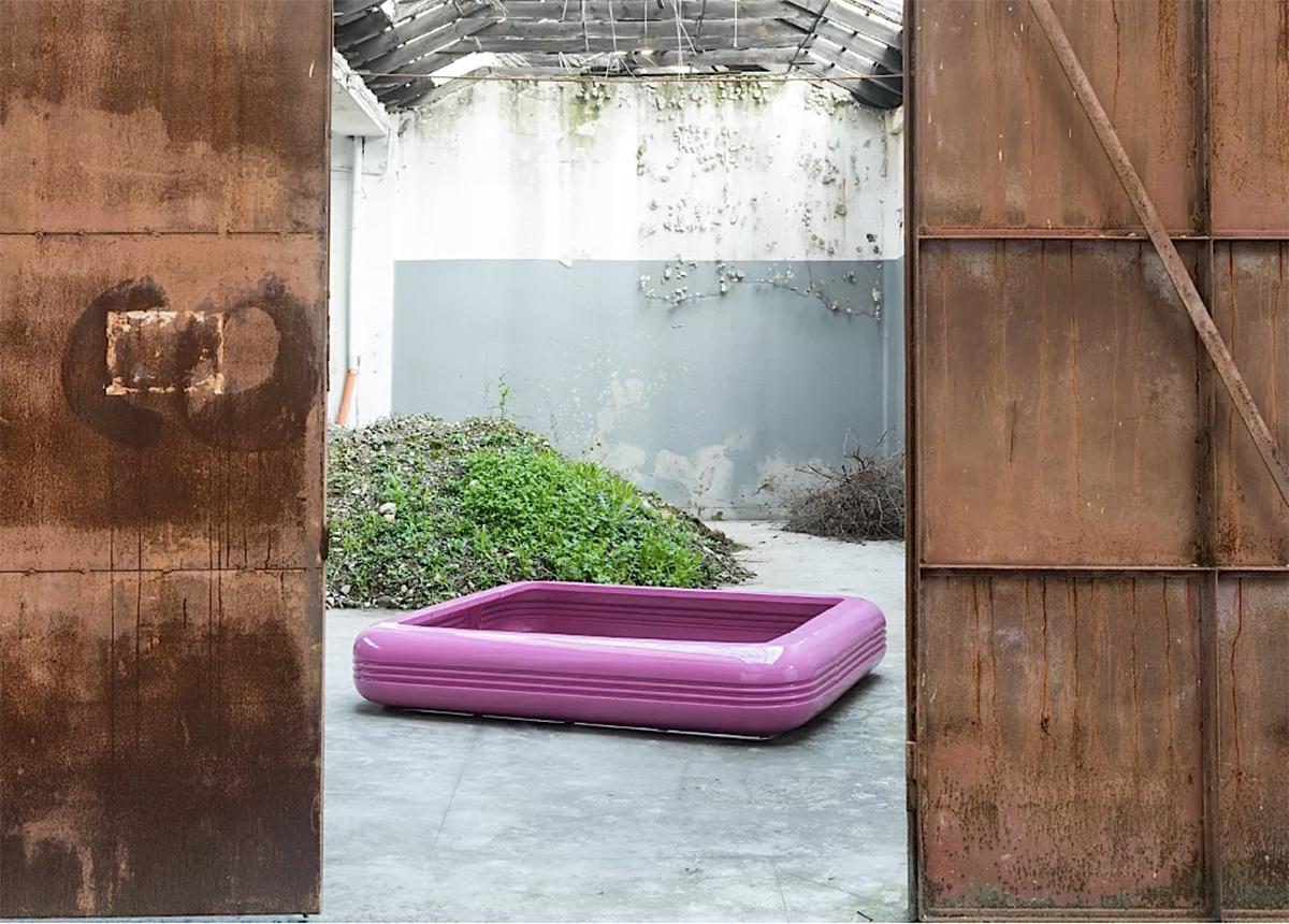 Alcova exhibition at Milan Design Week
