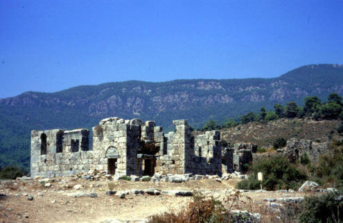 Own your own ancient Greek city for $8.3m