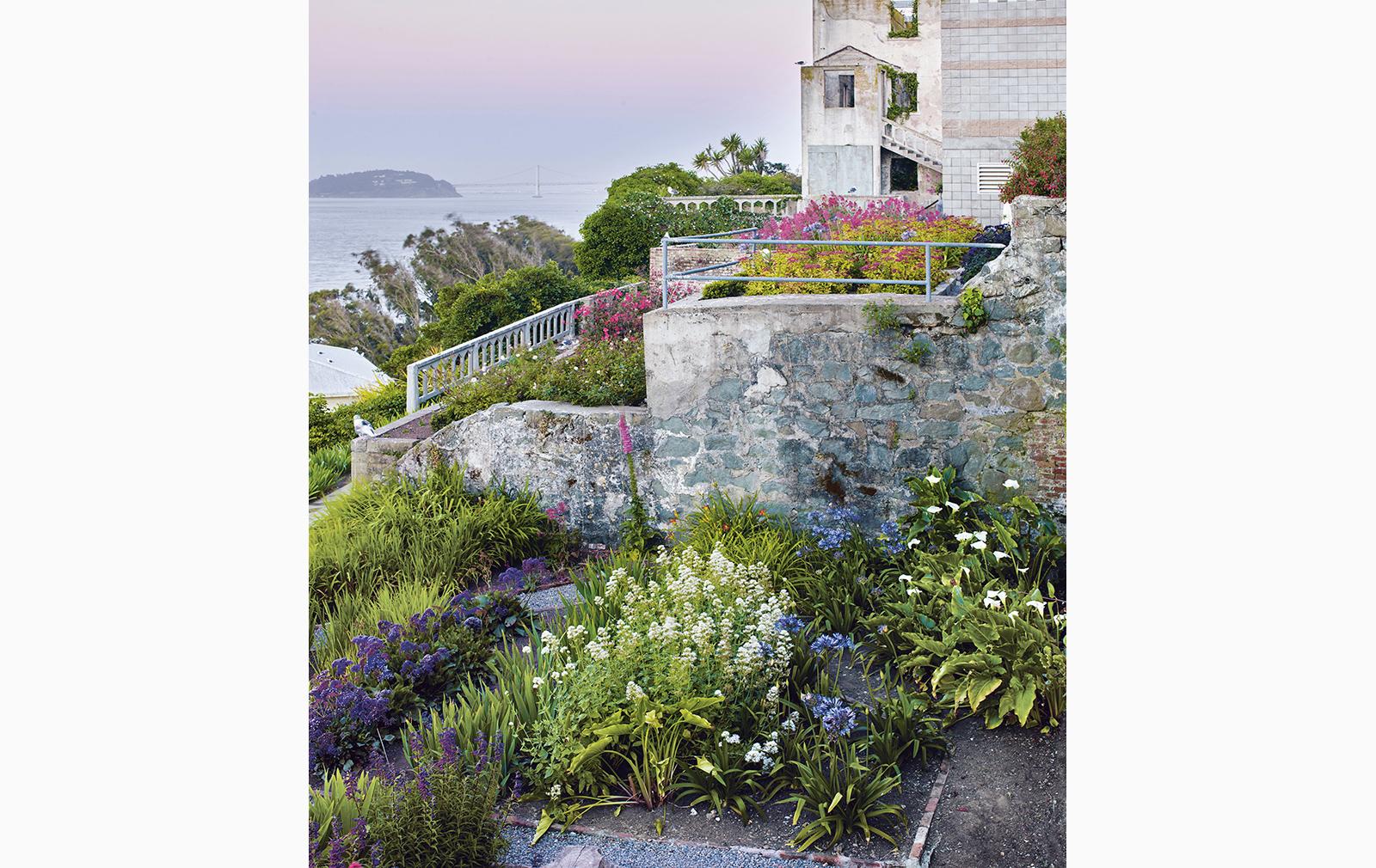 Alcatraz Island, San Francisco, CA, USA. Photography: Marion Brenner (c)