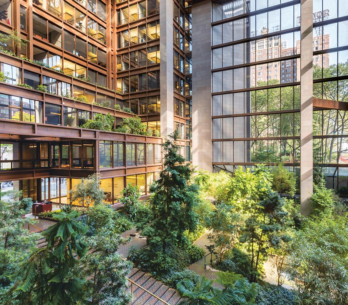 Biblioteca Vasconcelos (Vasconcelos Library) Greenhouse, Mexico City Photography: Aaron Schmidt (c)