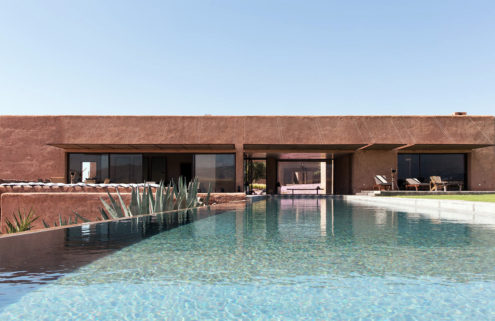 Holiday home of the week: a rural Moroccan retreat with mountain views