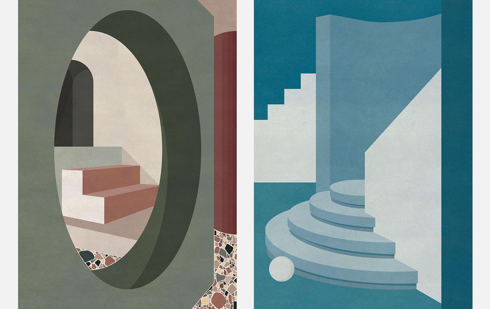 Charlotte Taylor illustrations