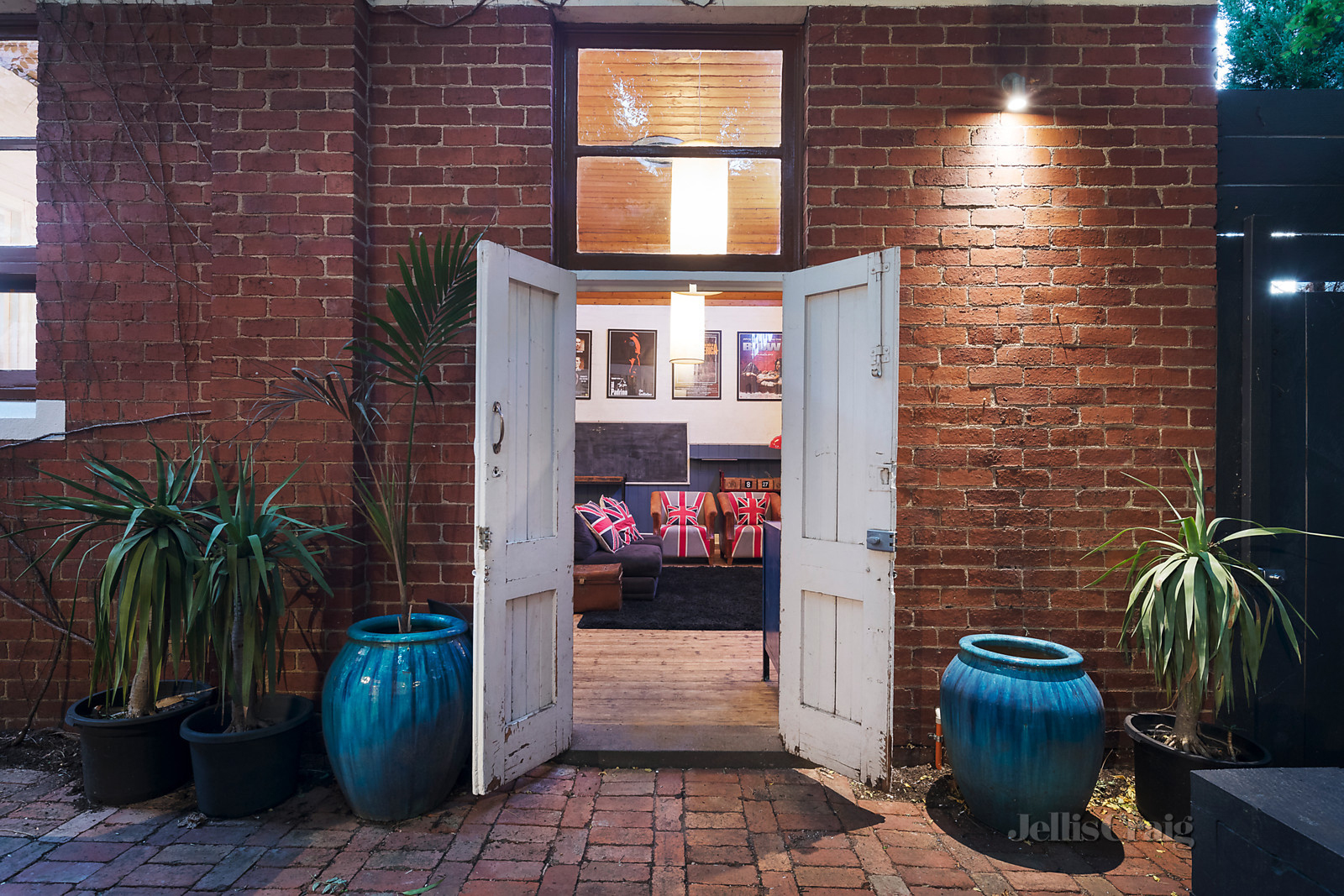 Colossal church conversion hits the market in Melbourne